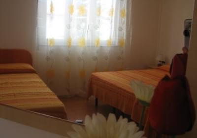 Bed And Breakfast Villa Olimpo Le Torri